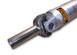 Aluminum Driveshaft 3.5 inch Complete 1330 Series