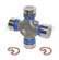 DANA SPICER 5-1204X - Universal Joint 1330 Series FORD with (2) 1.125 Bearing Caps Greaseable