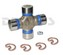 Dana Spicer 5-134X Greaseable Combination U-joint Outside Snap Rings 1310 series 3.219 x 1.062 to Outside Snap Rings 1330 series 3.625 x 1.062