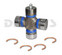 Dana Spicer 5-1306-1X U-Joint 7260 series Grease fitting in cap - Obsolete no longer available