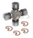 Jeep Rubicon Driveshaft Universal Joint 1330 Series Maintenance Free