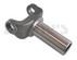 DANA SPICER 2-3-12081X - Muncie M20 M21 & M22 Transmission Slip yoke 1330 series with 27 splines