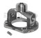 NEAPCO N2-83-913X Double Cardan CV Flange Yoke 1330 series fits Chevy, GMC, Dodge with 4.25 inch bolt circle and 3.125 inch pilot on transfer case flange
