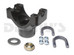 9572601 CHROMOLY Pinion Yoke 1350 series fits Dodge Mopar 8.75 inch rear with 29 Spline pinion