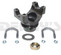 9299944 Chromoly Pinion Yoke u-Bolt style 7290 series fits DANA 60 with 29 spline pinion gear