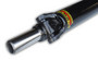 CAMARO HD DRIVESHAFT - 3 inch diameter ALL with 3 7/32 Rear U-joint