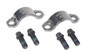 Dana Spicer 3-70-48X Fits 1.187 bearing caps on 1992 to 2002 Dodge Viper 1350 series rear axle half shafts with METRIC BOLTS