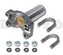Corvette Transmission Slip yoke 1310 Series U-Bolt Style 27 spline