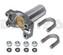 2081856 Corvette Transmission Slip yoke 1310 Series U-Bolt Style 27 spline