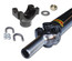Mopar 3 inch Nitrous Ready Driveshaft PRO PACKAGE
