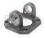 "NEAPCO N3R-2-8268 Flange Yoke 3.125 pilot diameter 3R Series INSIDE ""C"" Clip style"
