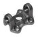 Dana Spicer 2-2-949 FLANGE YOKE 1330 series fits 7.5 and 8.8 inch Rear Ends SMALL BOLT PATTERN