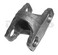 "BUICK Double Cardan CV ""H"" Yoke for 3R series CV Driveshaft for inside ""C"" clip u-joints"
