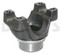 NEAPCO N2-4-3801X Pinion Yoke for DANA 60 1310 series 29 spline U-Bolt Style