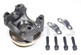 9136655 Pinion Yoke OEM Strap and Bolt style 1310 Series fits Chevy 12 Bolt Car and Truck rear ends