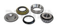 Dana Spicer 706395X Steering Knuckle LOWER Bearing and Seal Set fits 1975 to 1993 DODGE W200, W250, W300, W350, D600, D700 with DANA 60 Front axle