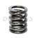 DANA SPICER 37300 Steering Knuckle Spring fits FORD F250 and F-350 up to 1991 with DANA 60 Front