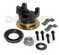9542444 PINION YOKE Kit 1350 Series OEM Strap and Bolt style fits GM Corporate 10.5 inch 14 Bolt Full Floater rear ends 1973 to 2001