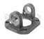 FL-1350SG Flange Yoke 3.125 pilot diameter 1350 Series OUTSIDE Snap Ring Style