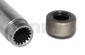 NEAPCO 280194 - PRESS ON Seal FITS all NEAPCO with 1 3/8 inch diameter Spline