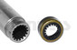 NEAPCO 280195 - PRESS ON 16 SPLINE Seal FITS all NEAPCO with 1 3/8 inch diameter Spline