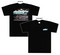 T2CRS-SML Denny's Driveshafts CARS T-Shirt in size SMALL