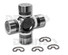 DANA SPICER 5-1350X UNIVERSAL JOINT - 1350 Series Maintenance Free u-joint for CHEVY Trucks