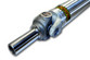 1350 Series 3.5 inch Aluminum Driveshaft up to 57 inch CL