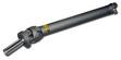 1350 CV 3 inch Driveshaft with Transfer Case Slip yoke for NP 205, 208, 241