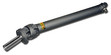 1350 CV 3 inch Driveshaft with Transfer Case Slip yoke for NP 205, 208, 241 CHEVY, GMC