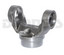 NEAPCO N2-28-1757  Weld Yoke 1310 Series to fit 2 inch .120 wall tubing