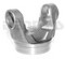 NEAPCO N3-28-57 Weld Yoke 1350 Series to fit 3 inch .083 wall tubing