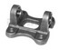 1350 Series FLANGE YOKE fits Ford 8.8 inch Rear Ends LARGE BOLT PATTERN