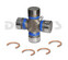 Dana Spicer 5-1306X Universal Joint 7260 Series with Grease fitting in BODY