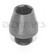 Dana Spicer 37302 Knuckle Pin fits 1975 to 1993 DODGE W200, W250, W300, W350, D600, D700 with DANA 60 Front axle