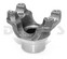 Dana Spicer 2-4-4601-1 Pinion Yoke 1310 series fits DANA 35 with 26 splines  ..Strap & Bolt Style