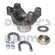 9566266 Pinion Yoke 1350 series fits all Dana 60, 61, 70 with 29 spline pinion U-BOLT Style