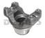 Dana Spicer 2-4-4291-1X Pinion Yoke 1330 series fits DODGE DANA 60 with 29 spline Strap and Bolt style