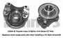 SPICER 2-4-4061X 1310 series CV Yoke fits Dana 20 Transfer Case with 10 Splines