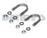 Dana Spicer 2-94-28X 1310-1330 Series U-Bolts for 1.0625 bearing cap diameter
