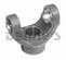 Dana Spicer 2-4-1921 yoke 1958-1964 Chevrolet 60-72 Truck 1310 Series bolt on center driveshaft yoke