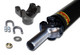 1350 SERIES 3.5 inch Nitrous Ready Driveshaft PRO PACKAGE