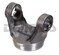 Dana Spicer 2-28-367 Weld Yoke 1310 Series to fit 2.5 inch .083 wall tubing