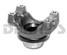 Dana Spicer 3-4-11931-1X Pinion Yoke 1350 series fits AMC 20 rear end with 28 spline pinion