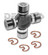 Dana Spicer 5-1330X - 2003 to 2006 Jeep Rubicon and Unlimited 1330 CV Front Driveshaft Universal Joint