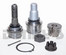 Dana Spicer 707469X BALL JOINT SET for 1994 to 1999 DODGE 2500 and 3500 with DANA 60 Front