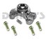 DANA SPICER 211355X Fits 1981 Jeep Scrambler CJ8 Front CV Driveshaft Centering Yoke 1310 series GREASABLE