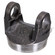 NEAPCO N3R-28-427  Weld Yoke GM 3R Series to fit  inch 3.5 inch .083 wall tubing