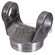 NEAPCO N3R-28-307  Weld Yoke GM 3R Series to fit  2.75 inch .065  wall tubing