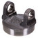 NEAPCO N3R-28-021  Weld Yoke GM 3R Series to fit  inch 4 inch .065 wall tubing